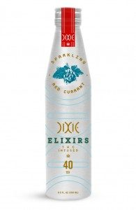 Dixie Elixir Sparkling Red Currant 195x300