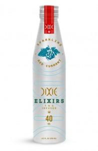 Dixie Elixir Sparkling Red Currant 195x300