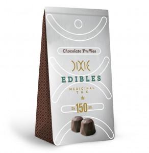 Dixie Edibles Truffles 292x300