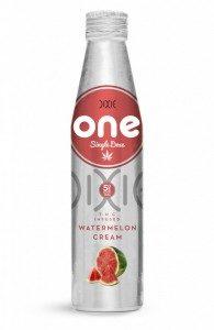 Watermelon Cream 195x300