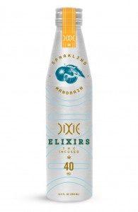 Dixie Elixir Mandarin 195x300