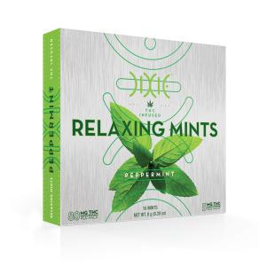 Dixie Relaxing Mints 100x1024 292x300