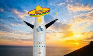 Elixir Beach 300x180