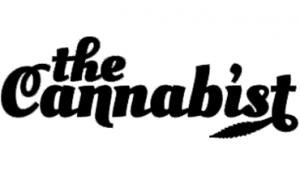The Cannabist logo