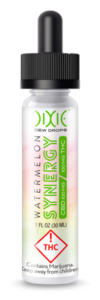 2018 DewDrops Comp SYNERGY100 100 Watermelon