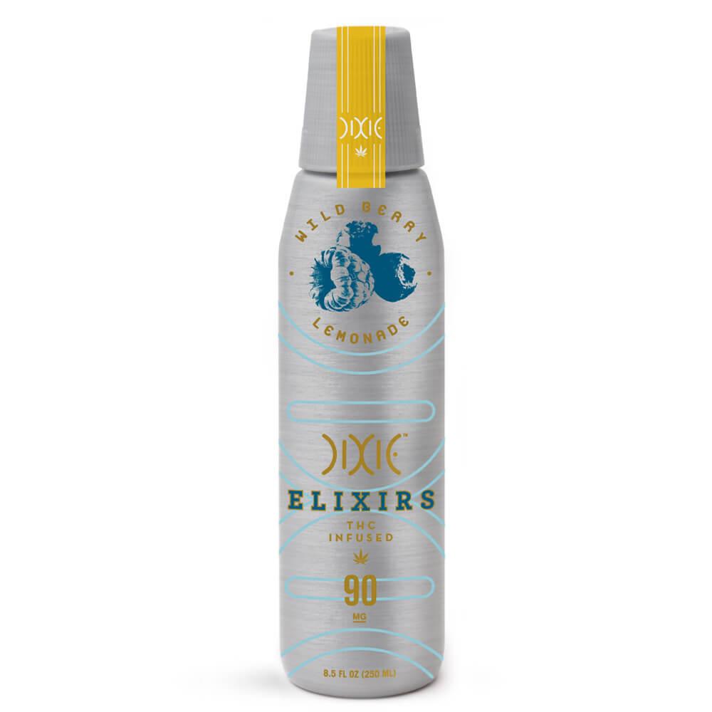 Dixie Elixir Lemonade 1000x10001