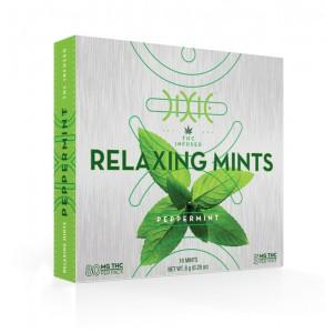 Dixie Relaxing Mints 100x1024 976x1000