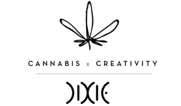Cannabis and Creativity Logo