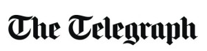 The Telegraph Logo e1443040932687