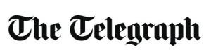 The Telegraph Logo e1443040932687
