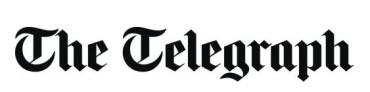 The-Telegraph-Logo