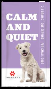Calm and Quiet