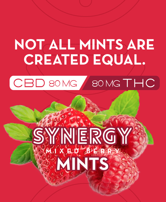 Synergy Mint