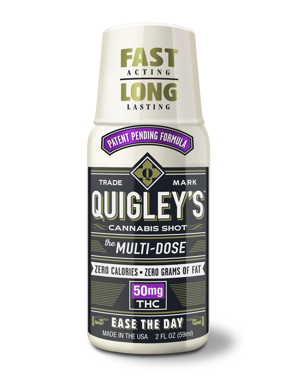 quigleys shot REC 50mg image