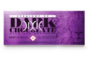 Dixie DarkChocolate