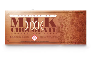 Dixie MilkChocolate