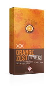 NewChocComps OrangeZest
