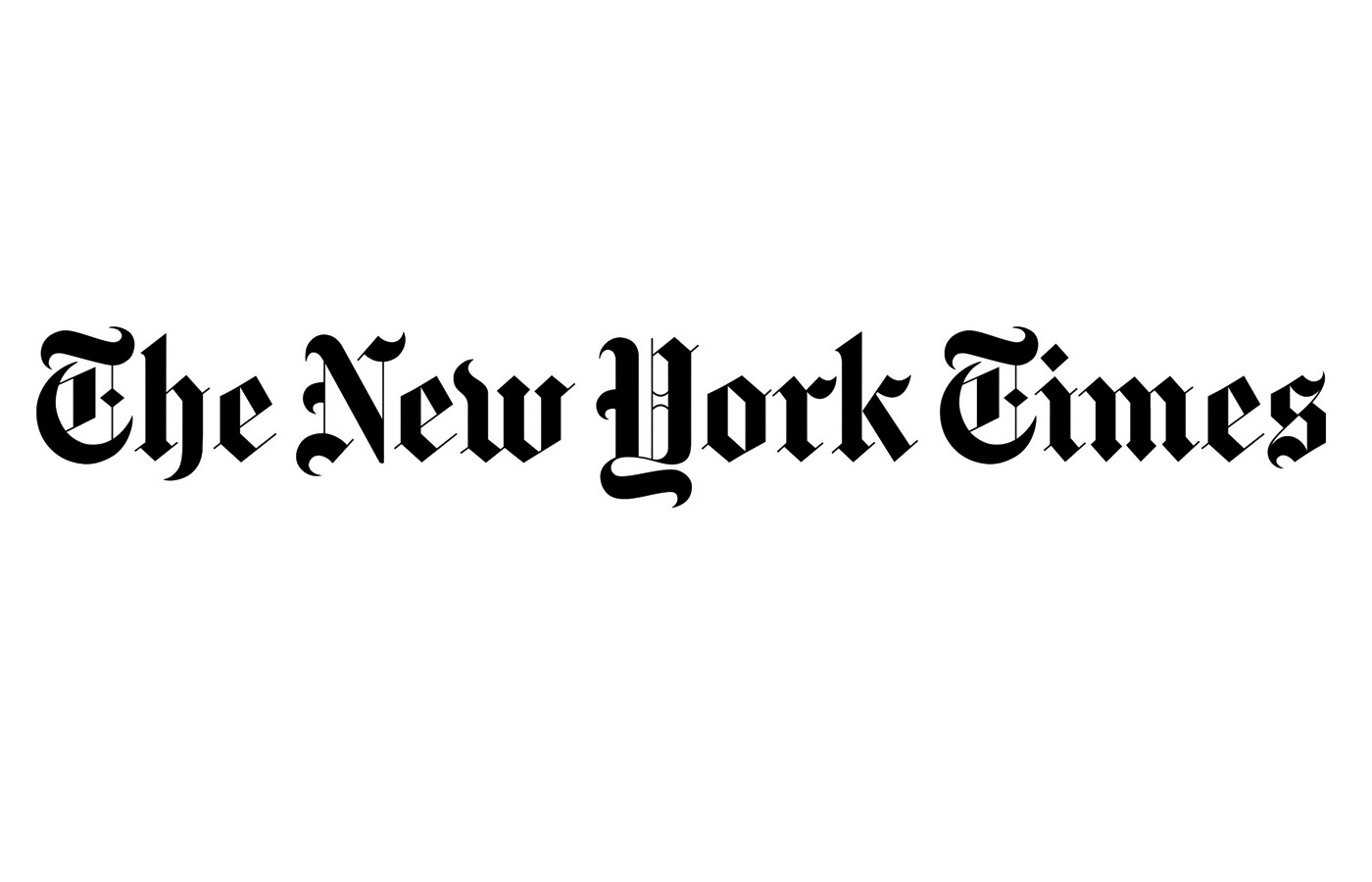 new york times logo 8