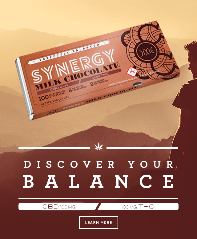 Synergy Bar