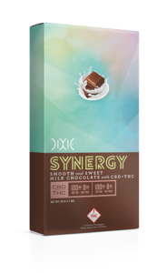 NewChocComps SYNERGY Rec