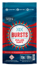 Dixie Bursts pulled taffy assorted fruity flavors