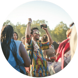 best cannabis products for concerts and music festivals