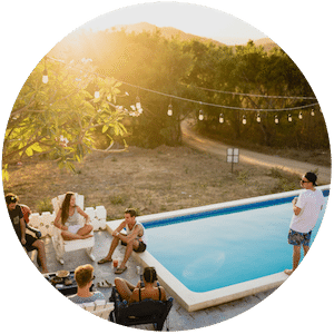 Best summer cannabis products – grilling and laying by the pool