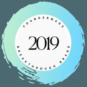 Foundermade Breakthrough Brand