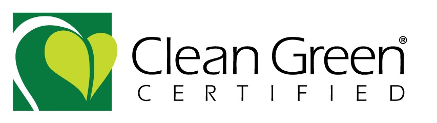 Clean Green Certified