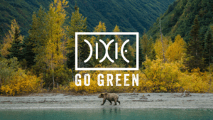 A 6-Month Update on Dixie GO GREEN