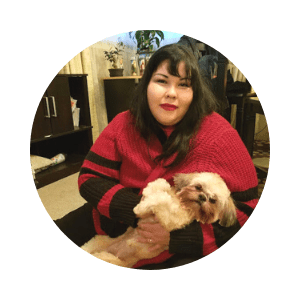 Irene Torres HSIrene Torres - Quality Assurance Manager